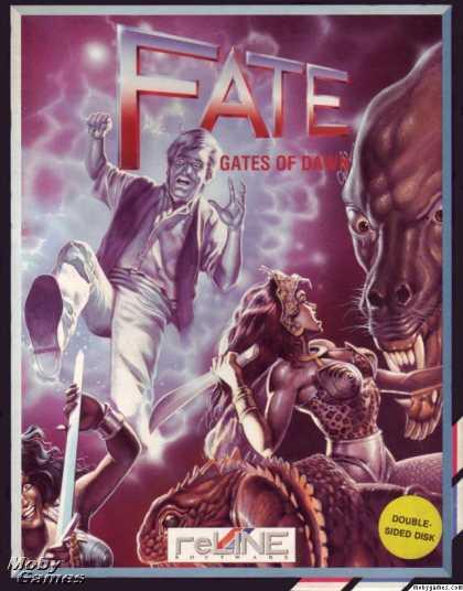 Atari ST Games Covers #100-149