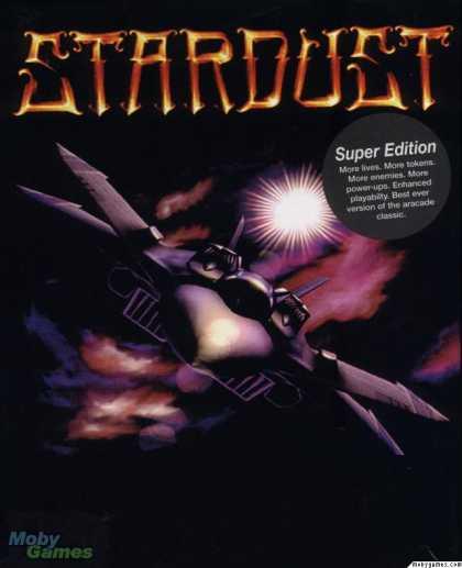 Atari ST Games Covers #250-299