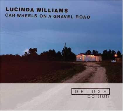 williams gravel lucinda road