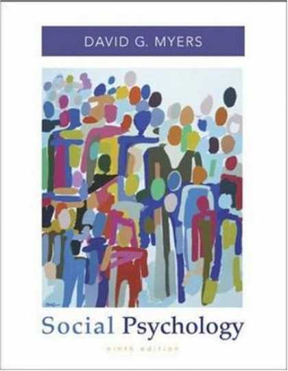 myers psychology 8th edition