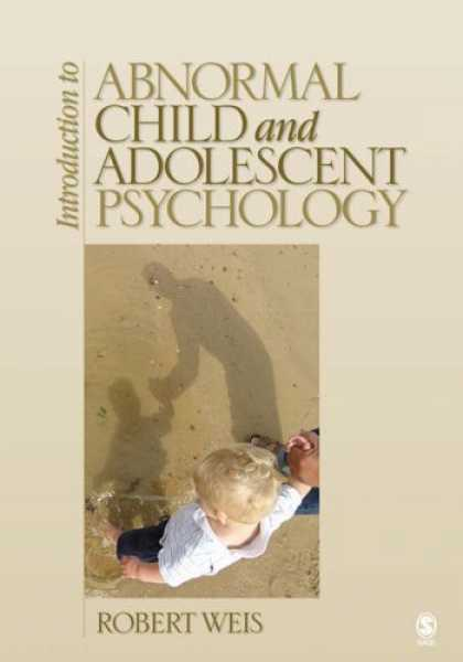 abnormal child psychology essay