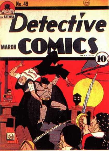 detective as a form of fiction