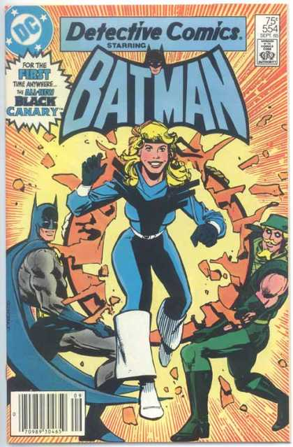 Comic Covers 554-16