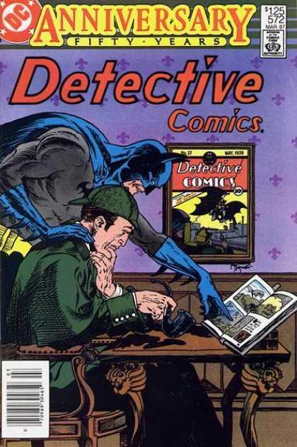 Comic Covers 572-1