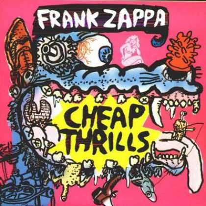 tinseltown rebellion frank zappa
