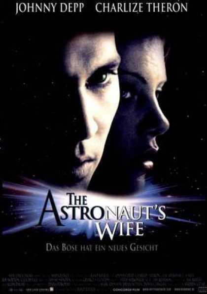 ასტრონავტის მეუღლე (ქართულად) The Astronaut's Wife / Жена астронавта