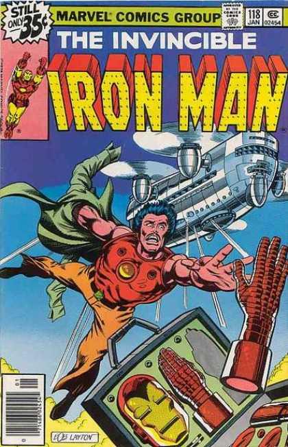 [Comics] Tapas Temáticas de Comics v1 - Página 4 118-1