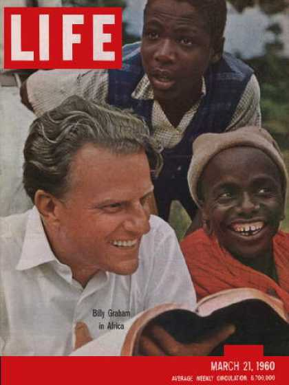 Life Magazine Covers 1960s