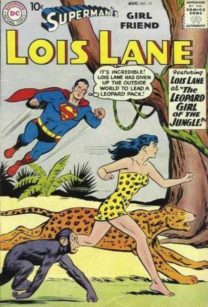 Lois Lane 11