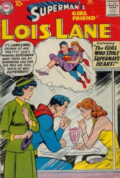 Lois Lane 7