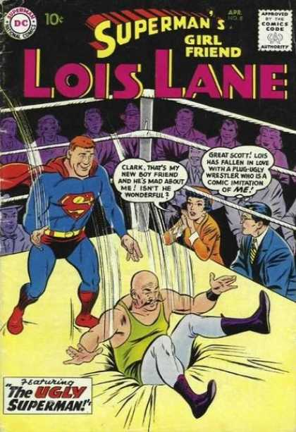 Lois Lane 8