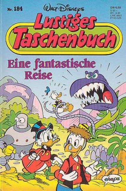 lustiges taschenbuch e book