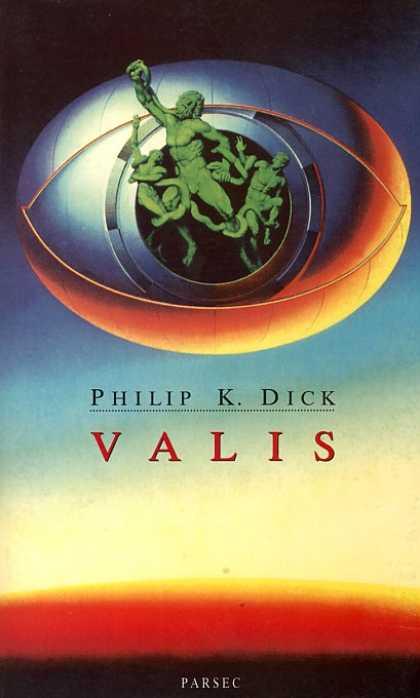 Final, philip k dick valis speaking