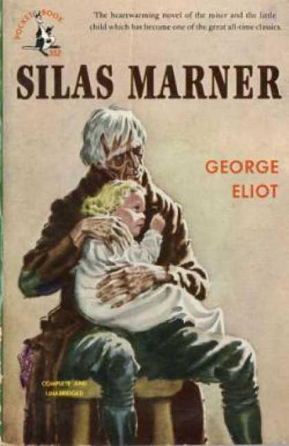Silas Marner Essay