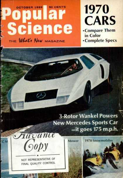 car science popular science covers 500 549