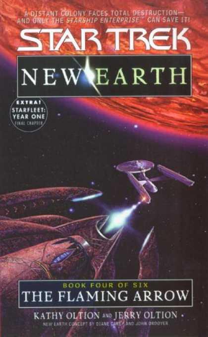 Star Trek Book Covers 100 149