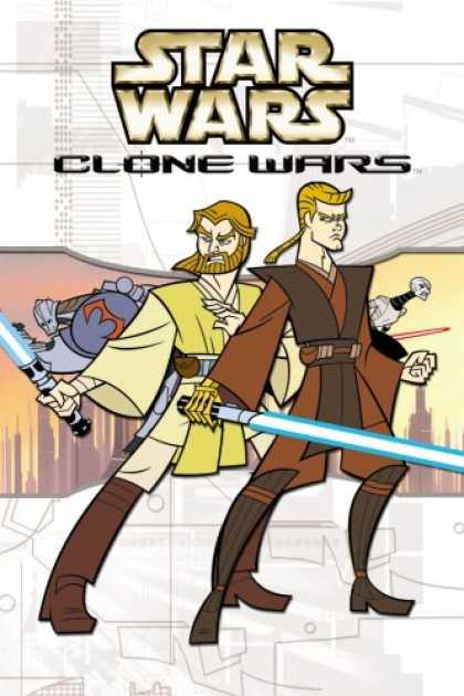 Star Wars Clone Wars Comic Books Star Wars Clone Wars Photo