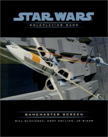 Star Wars Book Covers #750-799