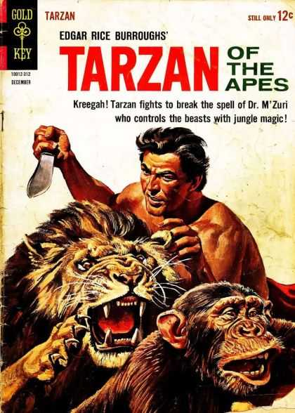 Tarzan of The Apes Book Tarzan of The Apes 6 Via