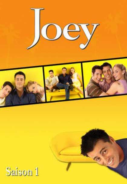 Capitulos de: Joey