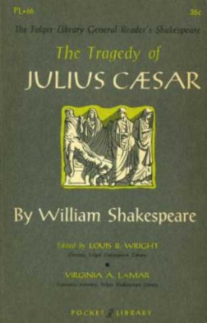 essay tragedy julius caesar Description and explanation of the major themes of julius caesar this accessible literary criticism is perfect for anyone faced with julius caesar essays, papers.